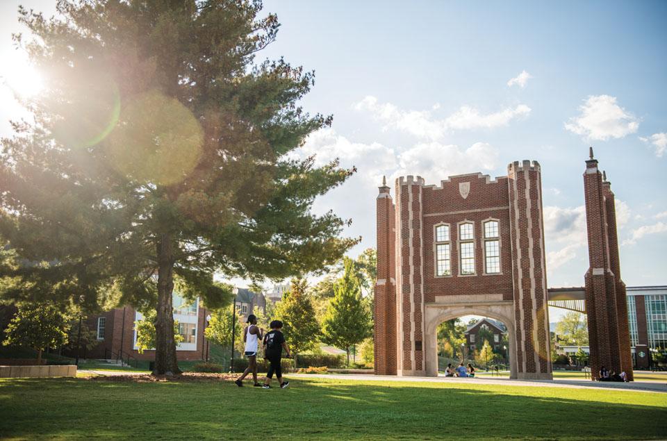 University Of Chattanooga >> University Of Tennessee Chattanooga Cityink