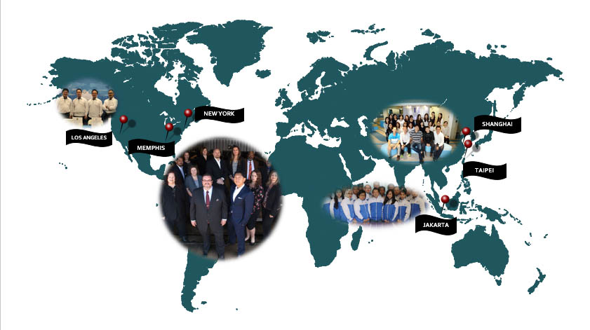 H  Saga International/Port Alliance Logistics | CityInk